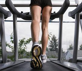 allenarsi tenendo sotto controllo la frequenza cardiaca